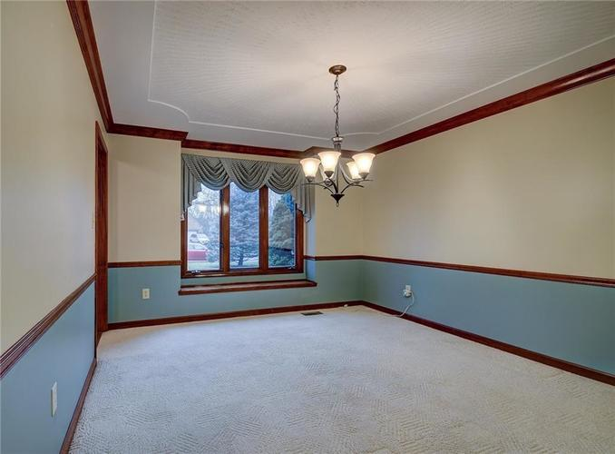 12242 Pentwater Court Indianapolis, IN 46236 | MLS 21691010 | photo 23