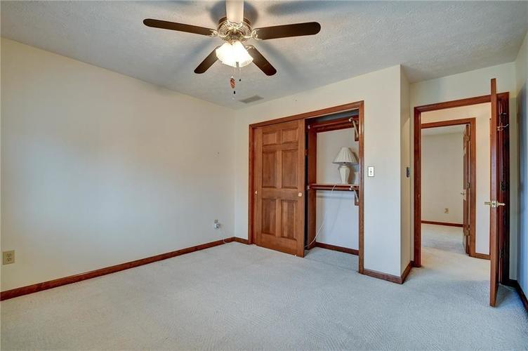12242 Pentwater Court Indianapolis, IN 46236 | MLS 21691010 | photo 32