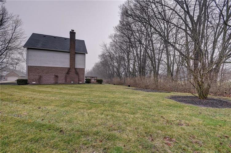 12242 Pentwater Court Indianapolis, IN 46236 | MLS 21691010 | photo 43