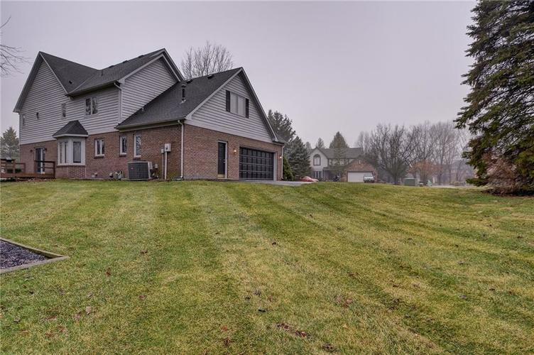12242 Pentwater Court Indianapolis, IN 46236 | MLS 21691010 | photo 44