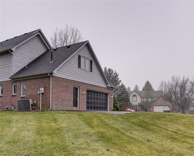 12242 Pentwater Court Indianapolis, IN 46236 | MLS 21691010 | photo 46