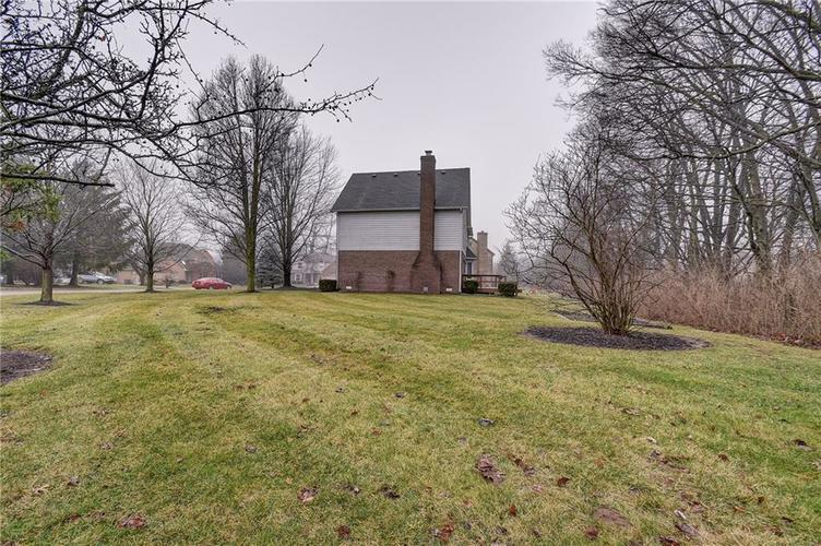 12242 Pentwater Court Indianapolis, IN 46236 | MLS 21691010 | photo 48
