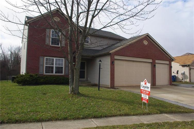 6224 Timberland Court Indianapolis, IN 46221 | MLS 21691011 | photo 40