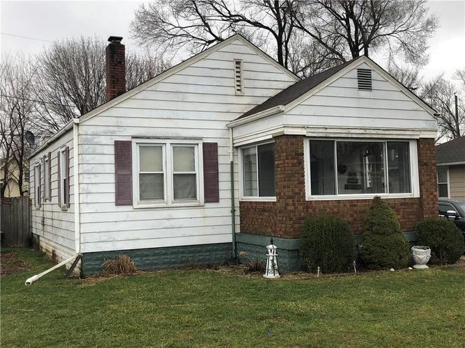 413 Collier Street Indianapolis, IN 46241 | MLS 21691013 | photo 2