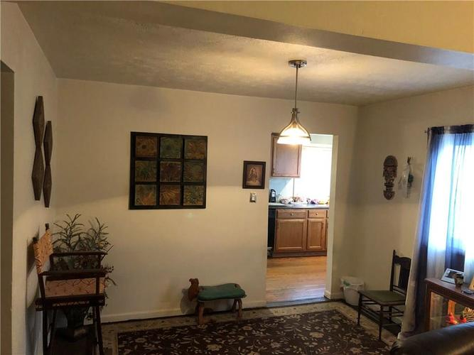 413 Collier Street Indianapolis, IN 46241 | MLS 21691013 | photo 5
