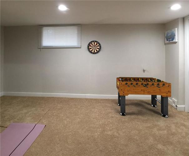 1228 N Euclid Avenue Indianapolis, IN 46201 | MLS 21691018 | photo 23