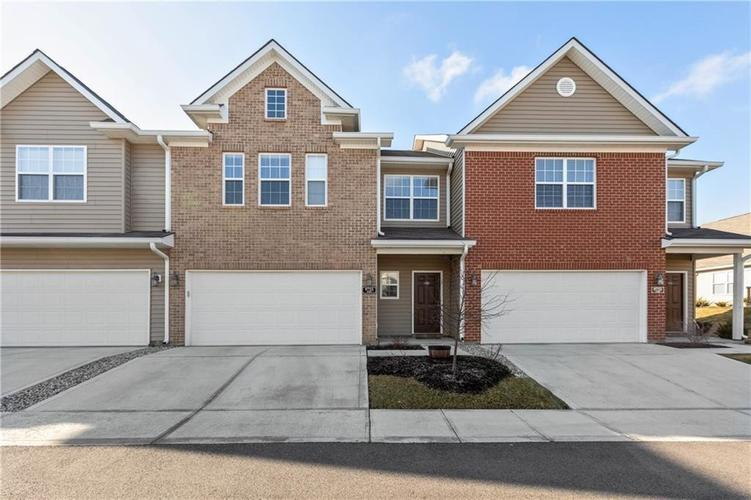 9737 Thorne Cliff Way #105 Fishers, IN 46037 | MLS 21691023 | photo 1