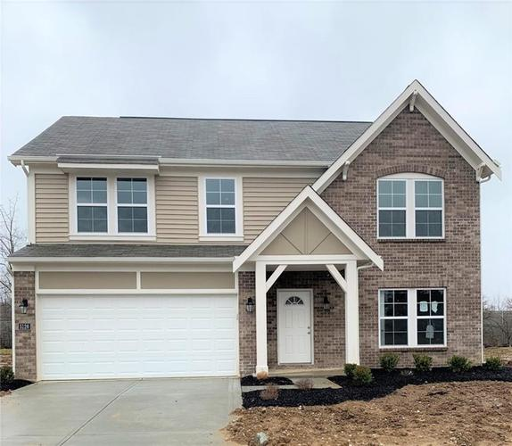 5126 Arling Court Indianapolis IN 46237 | MLS 21691090 | photo 1