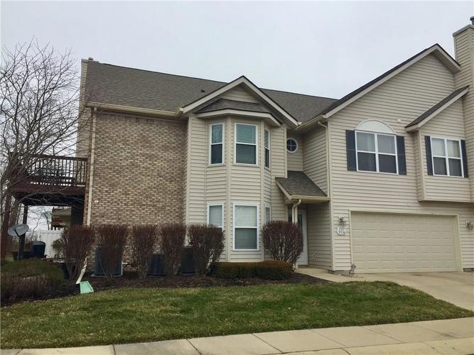 9336 Villa Woods Drive #137 Avon, IN 46123 | MLS 21691091 | photo 1