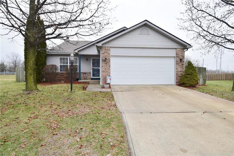 7150  Dewester Drive Indianapolis, IN 46236 | MLS 21691111