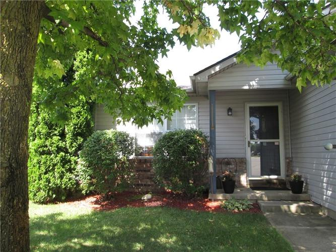 7150 Dewester Drive Indianapolis, IN 46236 | MLS 21691111 | photo 2