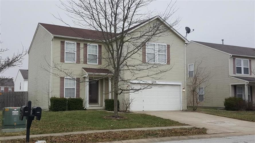 5423 Floating Leaf Drive Indianapolis IN 46237   MLS 21691204   photo 1