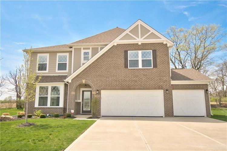 517 Amersham Court Avon, IN 46123 | MLS 21691242 | photo 1
