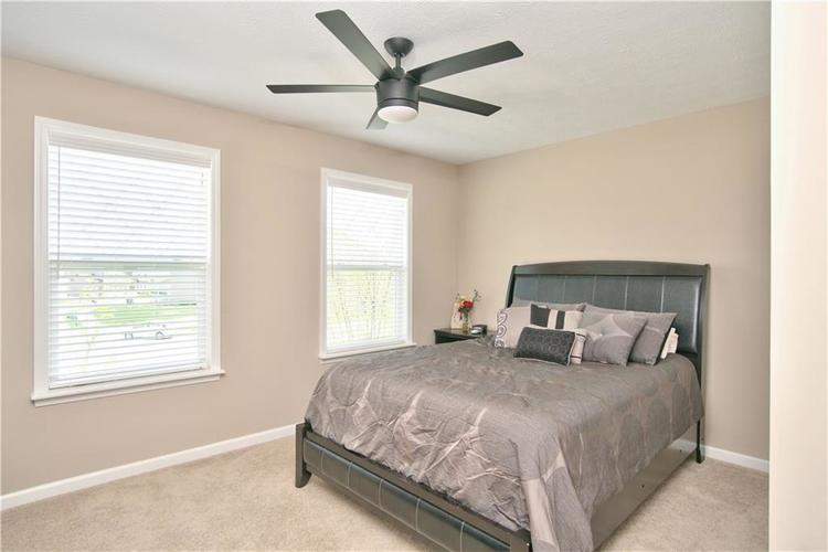 517 Amersham Court Avon, IN 46123 | MLS 21691242 | photo 26