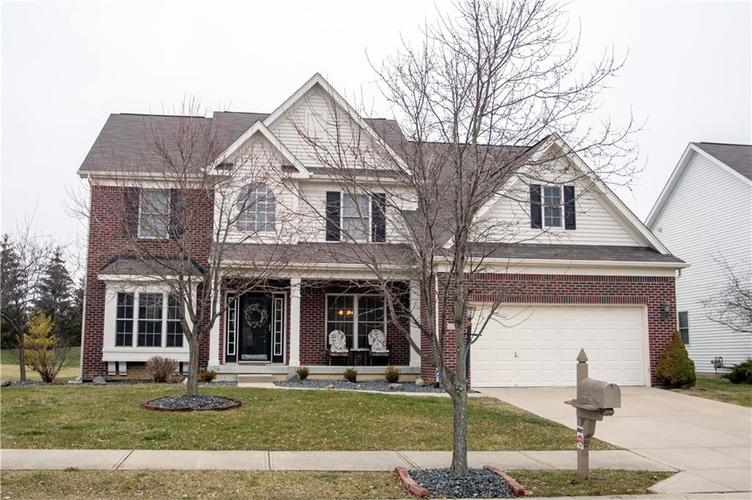12024 Bodley Place Fishers, IN 46037 | MLS 21691286 | photo 1