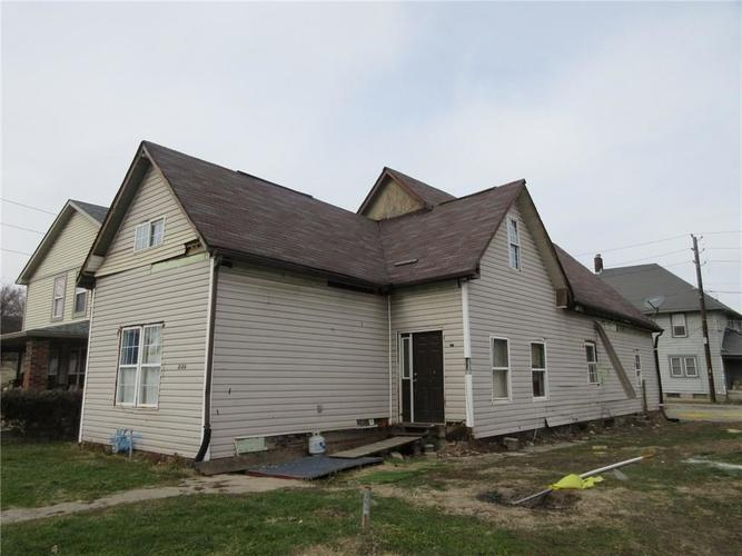 2126 E Michigan Street Indianapolis, IN 46201 | MLS 21691290 | photo 1