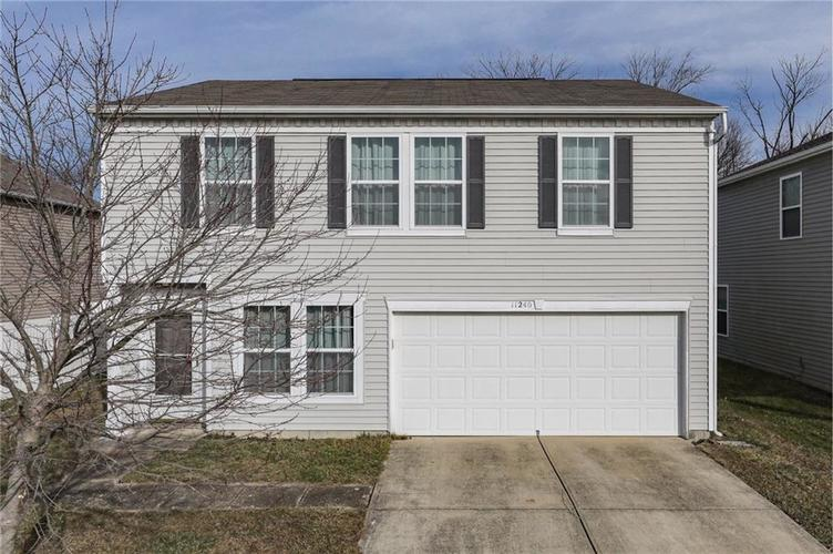 11240  Cuyahoga Drive Indianapolis, IN 46235 | MLS 21691297