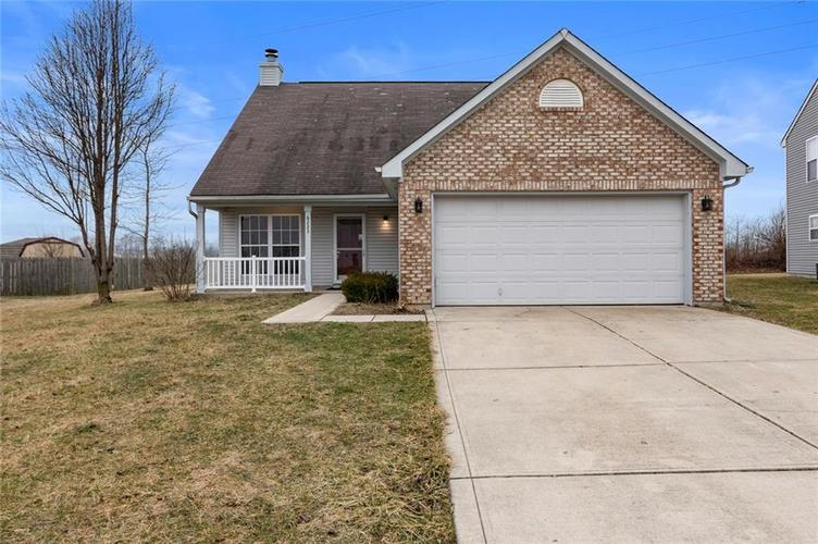 6223 Rocky Road Anderson, IN 46013   MLS 21691310   photo 1