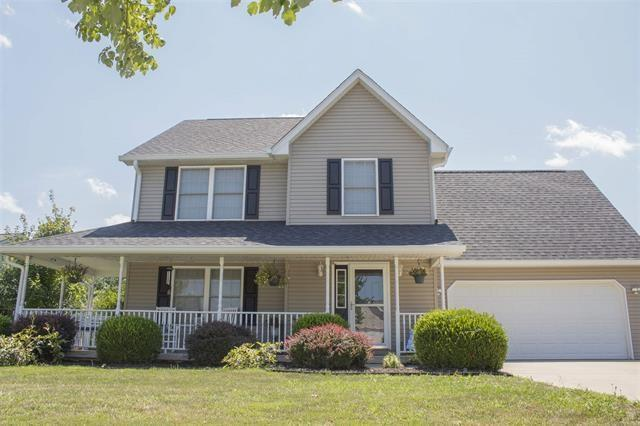 7205 W Prominence Point Bloomington IN 47404 | MLS 21691368 | photo 1