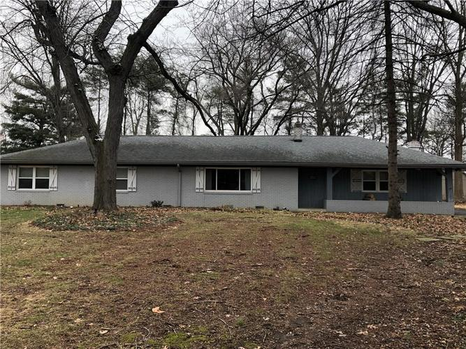 10111 Guilford Avenue Indianapolis IN 46280 | MLS 21691378 | photo 1