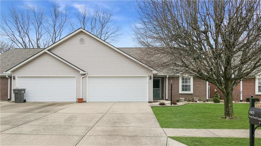 3905 Gray Pond Court Indianapolis, IN 46237 | MLS 21691572 | photo 1