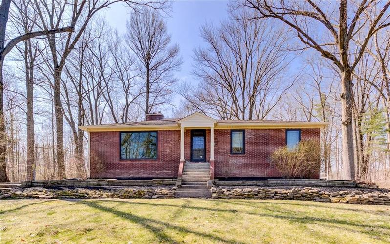 8502 Lakewood Drive Indianapolis IN 46256 | MLS 21691588 | photo 1