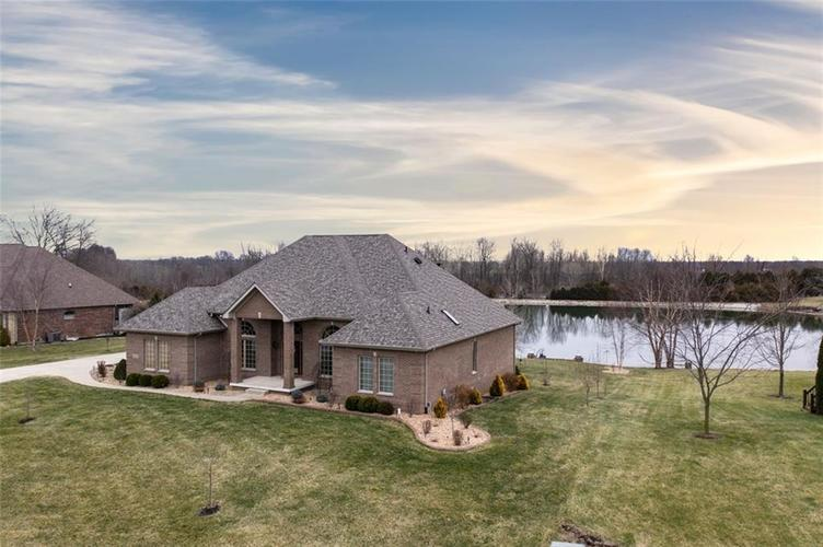 2511 WOODLAND FARMS Drive Columbus IN 47201 | MLS 21692609 | photo 36