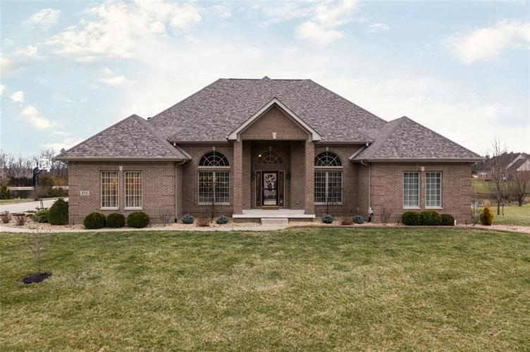 2511 WOODLAND FARMS Drive Columbus IN 47201 | MLS 21692609 | photo 37