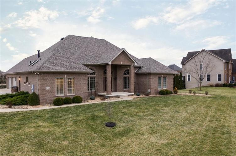 2511 WOODLAND FARMS Drive Columbus IN 47201 | MLS 21692609 | photo 38