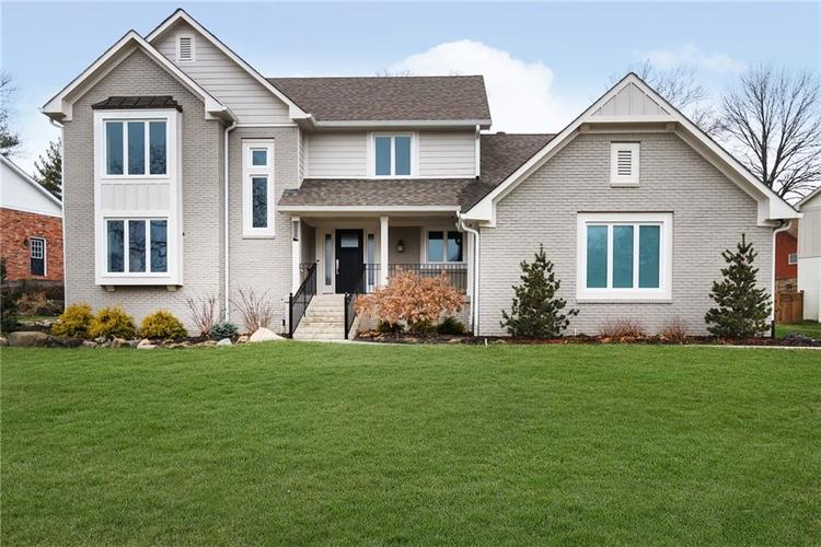 10439  Swiftsail Lane Indianapolis, IN 46256 | MLS 21692624