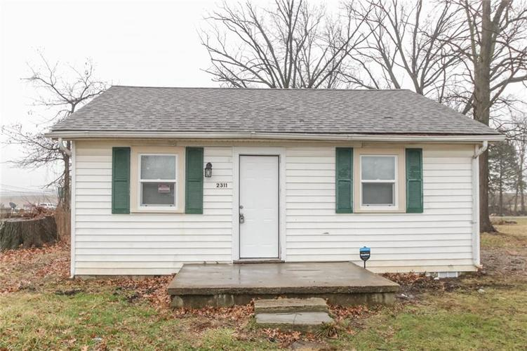 2311 E Werges Avenue Indianapolis, IN 46237 | MLS 21692649 | photo 1