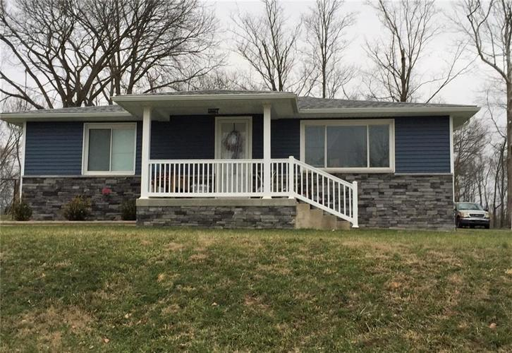 1840 W County Road 100  North Vernon, IN 47265 | MLS 21692836