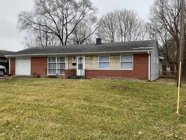 5825 E 46TH Street Indianapolis, IN 46226   MLS 21692857   photo 1