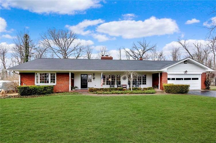 6050  Knyghton Road Indianapolis, IN 46220 | MLS 21692882