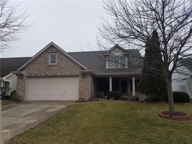 6184  Winford Drive Indianapolis, IN 46236 | MLS 21692891