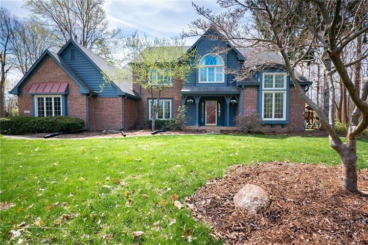 8330  GALLEY Court Indianapolis, IN 46236 | MLS 21692913