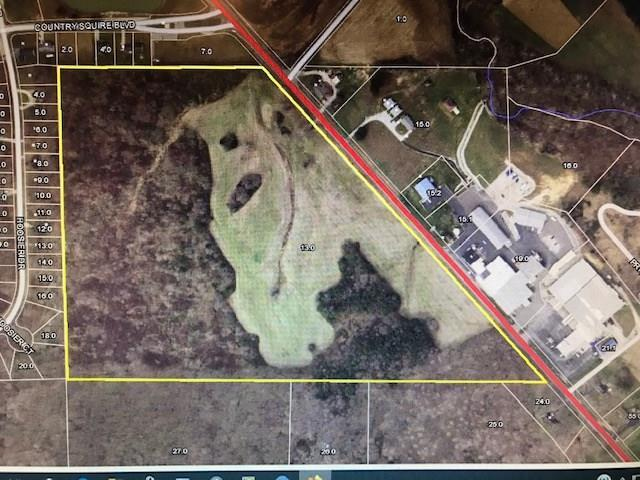 3465 N State Highway 7 North Vernon IN 47265   MLS 21692968   photo 5