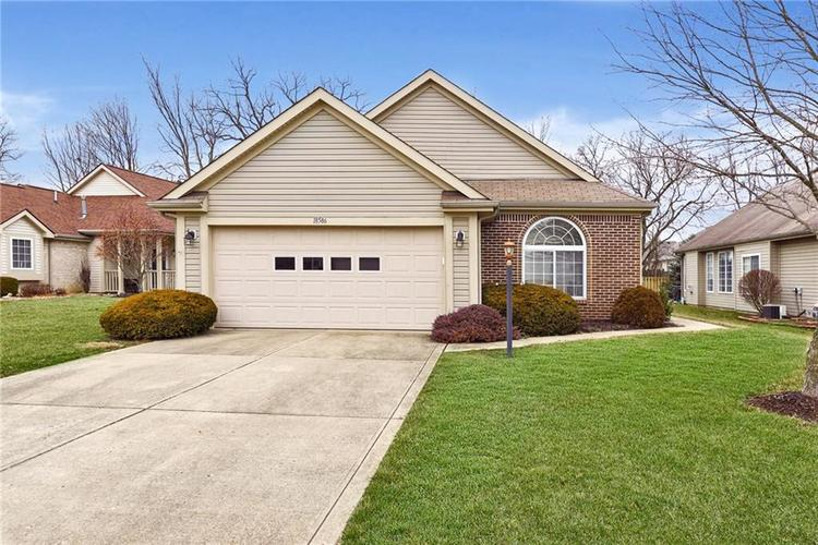 18586 PIERS END DRIVE Noblesville, IN 46060 | MLS 21692978 | photo 1