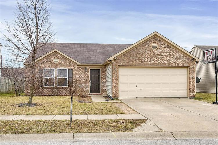 3357 Pavetto Lane Indianapolis, IN 46203 | MLS 21693004 | photo 1
