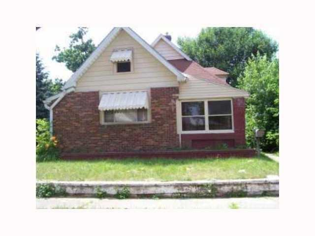 1246 N SHEFFIELD Avenue Indianapolis, IN 46222 | MLS 21693044 | photo 1