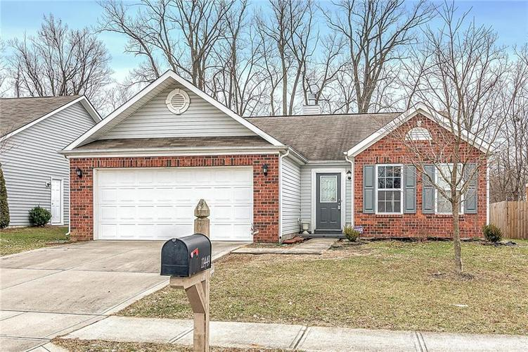 11449  High Grass Drive Indianapolis, IN 46235 | MLS 21693116