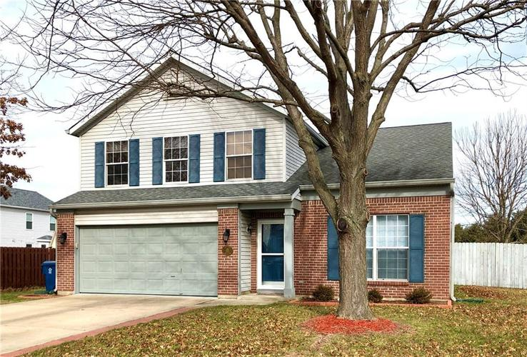 1612 Perry Commons Boulevard Indianapolis, IN 46217 | MLS 21693124 | photo 2