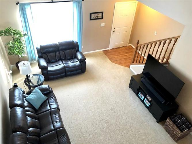 1612 Perry Commons Boulevard Indianapolis, IN 46217 | MLS 21693124 | photo 5