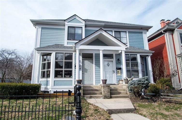 1428 N New Jersey Street Indianapolis IN 46202   MLS 21693174   photo 1