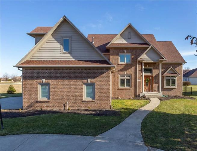 7611 PERRIER Drive Indianapolis IN 46278 | MLS 21693197 | photo 1