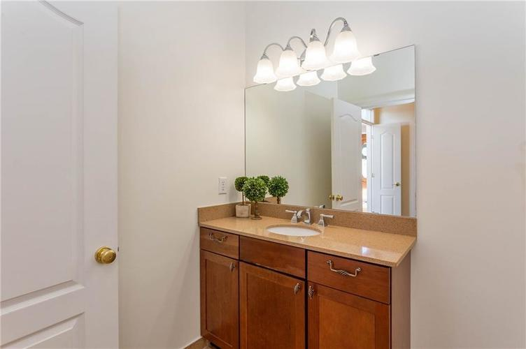 7611 PERRIER Drive Indianapolis IN 46278 | MLS 21693197 | photo 13