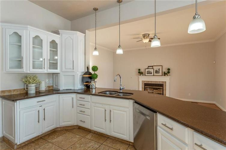 7611 PERRIER Drive Indianapolis IN 46278 | MLS 21693197 | photo 2
