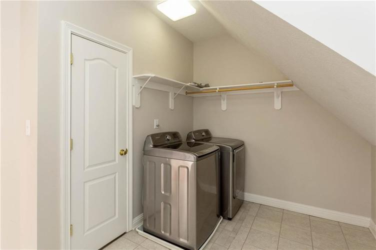 7611 PERRIER Drive Indianapolis IN 46278 | MLS 21693197 | photo 27
