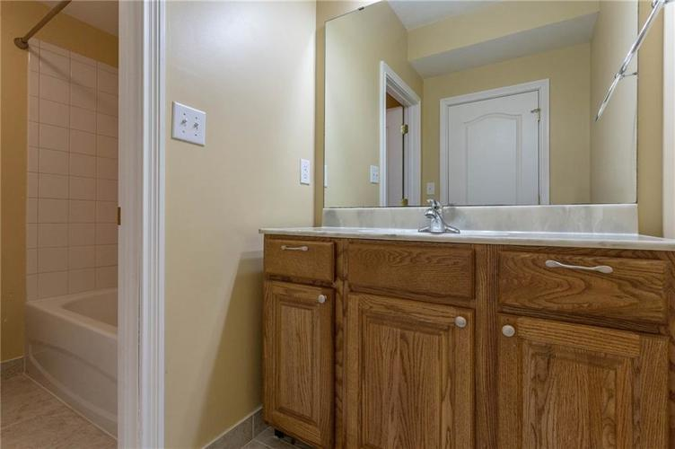 7611 PERRIER Drive Indianapolis IN 46278 | MLS 21693197 | photo 33