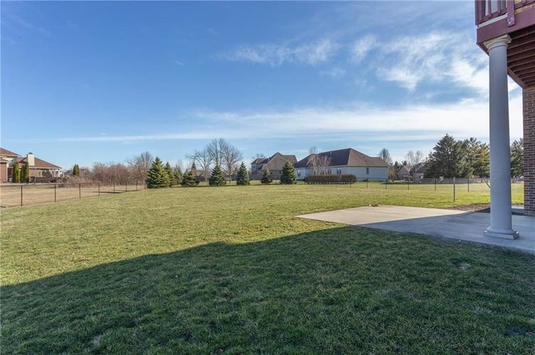 7611 PERRIER Drive Indianapolis IN 46278 | MLS 21693197 | photo 35